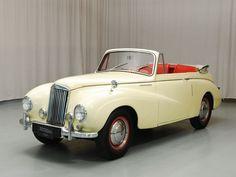1950 Sunbeam Talbot MK1