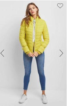 Erhältlich im online shop von orsay.com mit 4% Cashback auf jeden Einkauf als KGS Partner Partner, Jackets, Fashion, Chic Womens Fashion, Shopping, Down Jackets, Moda, La Mode, Jacket