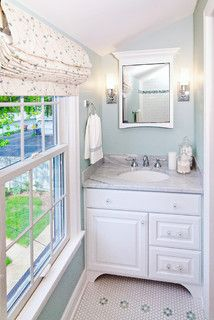 Cape Cod Bathroom Remodel   Traditional   Minneapolis   By Fluidesign Studio