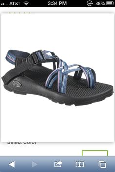 Chacos love