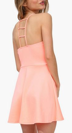 Ladder Up Dress for the next dance I actually go to