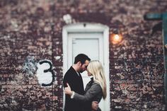 Meagan & Chase // Engaged » Andria Lindquist