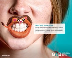 generations-against-bullying-your-voice-speak-up-stopping-power-print-395479-adeevee.jpg (2200×1785)