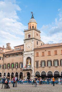 Modena, Italy