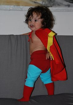 baby nacho libre halloween costume frustaci what is braden going to be this year - Pregnant Mom Halloween Costume