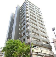 堺市北区 分譲賃貸マンション ディーグラフォート中百舌鳥駅前 Skyscraper, Multi Story Building, Skyscrapers