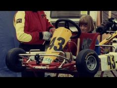Jenson and Fernando: Back to the Racetrack - YouTube