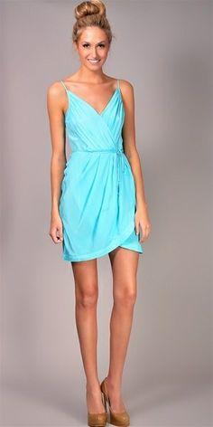 Seafoam Jayne Dress by MarianeGuatz.1D