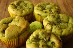 Cook Play Explore: Leprechauns and Hass Avocado Kiwi Muffins
