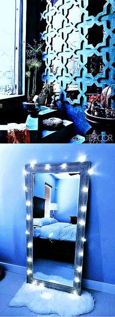 mirror bedroom simplehomespace decorating