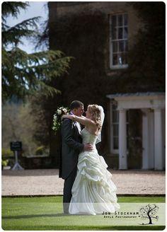 Surrey Wedding Photography, Northbrook Park, Farnham