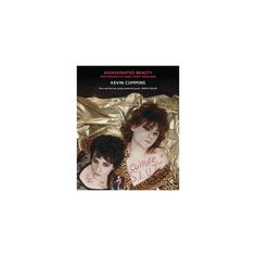 Assassinated Beauty : Photographs of Manic Street Preachers (Hardcover) (Kevin Cummins)