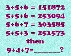 Solve this..... #puzzle