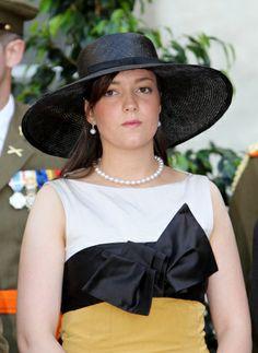 princesse Alexandra,