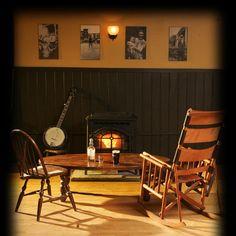 Billys Tavern One Starr St Thomaston Maine