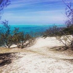 Vue sur la mer d'émeraude #madagascar #voyage #travel by chris_voyage #travel