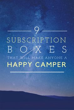 subscription box camping backpacking cairn isle box campbox prepper gear box bivysak kinderbox backpacker box the feed apocabox battlbox