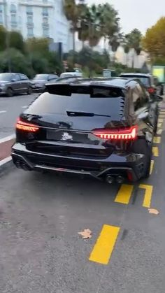 Custom Muscle Cars, Audi Rs6, Baby Car, Cool Cars, Super Cars, Vehicles, German, Fire, Videos
