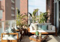 atico terraza chill out