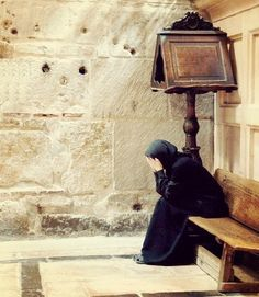 Nobody has ever measured, not even poets, how much the heart can hold. Hijab Niqab, Mode Hijab, Hijab Outfit, Anime Muslim, Muslim Hijab, Muslim Women Fashion, Arab Fashion, Hijabi Girl, Girl Hijab