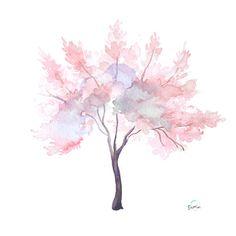 'Hanami Tree' by Susan Lin