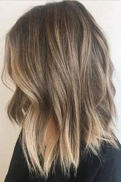 Hair Color Ideas for Brunettes - Health