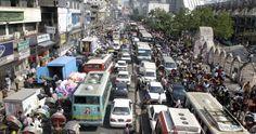 World Economic Forum asks: How should cities plan for migrants?