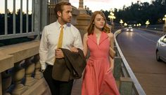 That now-iconic yellow dress was inspired by one Emma Stone wore on the red carpet in 2014.