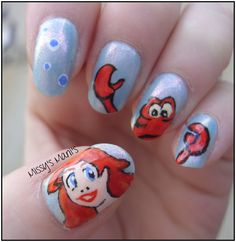.sooo cute, if i had this talent, i would totally do this!