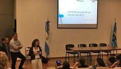 #Innovador Programa de Control de Infecciones - Diario Jornada: Diario Jornada Innovador Programa de Control de Infecciones Diario Jornada…