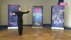 PD athletes Benedetto Ferruggia - Claudia Koehler, former World Champions in Standard, collaborated with WDSF in producing this learning resource on the natu. Ballroom Dance Lessons, May 7th, Just Dance, Spinning, Athlete, Learning, Natural, Youtube, Videos