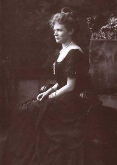 Her Royal Highness The Duchess of Urach (1865-1912) née Her Royal Highness Duchess Amalie in Bavaria