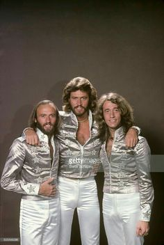 The Bee Gees/eo