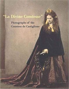 La Divine Comtesse Photographs of the Countess de Castiglione (Metropolitan Museum of Art Series) by Pierre Apraxine - Paperback - 2000 - from Midway Used and Rare Books (SKU: Metropolitan Museum, Video Photography, Fine Art Photography, Collections Catalog, Second Empire, Art Series, Photojournalism, New Art, Portrait