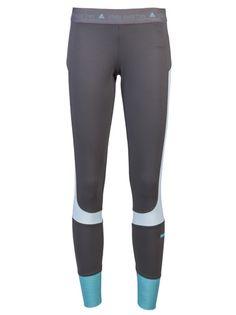 ADIDAS BY STELLA MCCARTNEY - Running performance legging