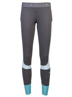 ADIDAS BY STELLA MCCARTNEY - Running performance legging