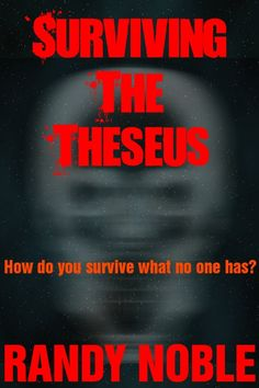 'Surviving The Theseus' A woman trained to find the dregs of humanity, trained to kill, is forced into vacation because her peers are getting murdered.