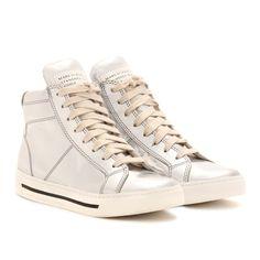 Tendencias accesorios primavera verano 2013 zapatillas y mochilas: Marc by Marc Jacobs