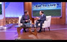 MD on Dr Oz TV Show Explains Why Medications Do Not Really Work: Joel Fuhrman M.D. explains how and why medications do not work and what they do instead that make them appear to work. Dr. Oz says that this information is 'radical', 'revolutionary' and 'critically important'.
