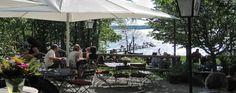 Buchscharner Seewirt. Genuss direkt am Starnberger See