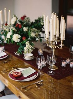 Mediterranean styled wedding decor | See more wedding inspiration on SMP: http://www.StyleMePretty.com/2014/02/04/mediterranean-wedding-inspiration/ Photography: Ozzy Garcia