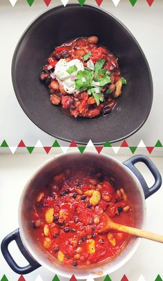 Syötävän hyvä: ¡MEXICAN FIESTA!