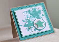 Stampin' UP! - Gorgeous Grunge