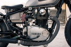 bobber by Zeel Design Xs650 Bobber, Yamaha, Gym Equipment, Motorcycle, Bike, Design, Bicycle, Motorbikes