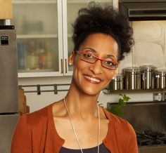 the chew | Recipe  | Carla Hall's Beet, Carrot, And Cabbage Slaw With Spicy Lemon Ginger Vinaigrette
