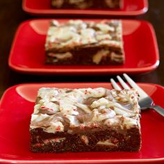 Ghirardelli - Premium Chocolate and Chocolate Gifts. Bake with Ghirardelli Peppermint Bark.