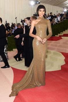 Slayer Of All That Is Fashion: Zendaya Coleman in Michael Kors Collection (Getty Images) - See more at: http://bridalelegance.us.com/blog/our-met-gala-2016-favorite-looks/#sthash.28moekC3.dpuf