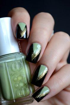 sweet nail art ♥♥♥  #nail #nails #nailart