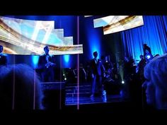 ILDIVO Dov'e L'Amore Live at Royal Albert Hall 17.04.12 HD