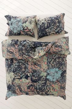 Image result for urban outfitters blue duvet cover sato
